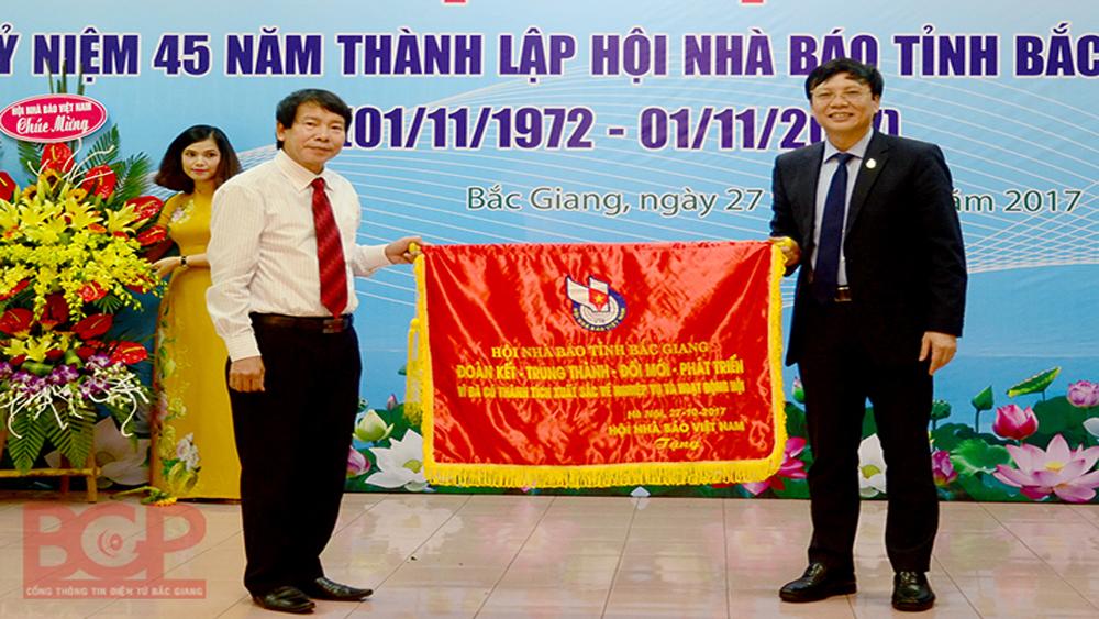 Nhà báo Hồ Quang Lợi: Đổi mới công tác tổ chức để tạo sức hút cho Hội Báo toàn quốc năm 2018